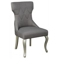Coralayne - Dining UPH Side Chair (2/CN)