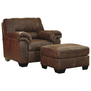 Bladen - Chair and Ottoman