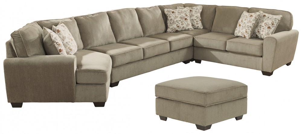 Patola Park - 5-Piece Upholstery Package