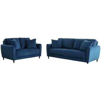 Enderlin - Sofa and Loveseat