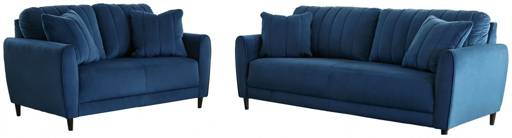 Enderlin - 2-Piece Upholstery Package