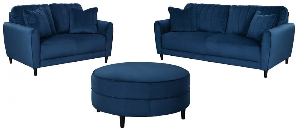 Enderlin - 3-Piece Upholstery Package