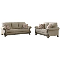 Claremorris - 2-Piece Upholstery Package