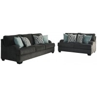 Charenton - Sofa and Loveseat