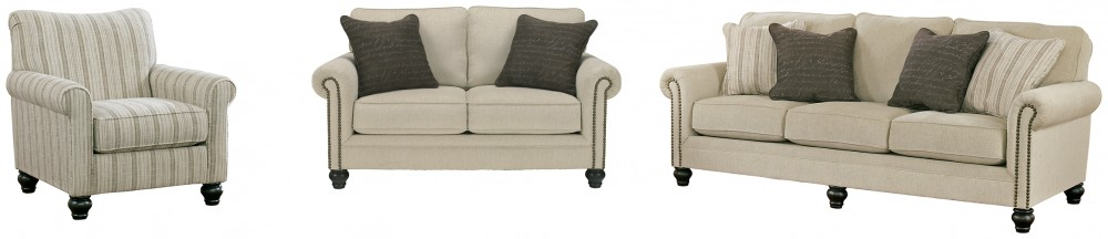 Milari 3 Piece Upholstery Package 13000 21 35 38