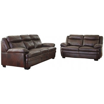 Hannalore - Sofa and Loveseat Set