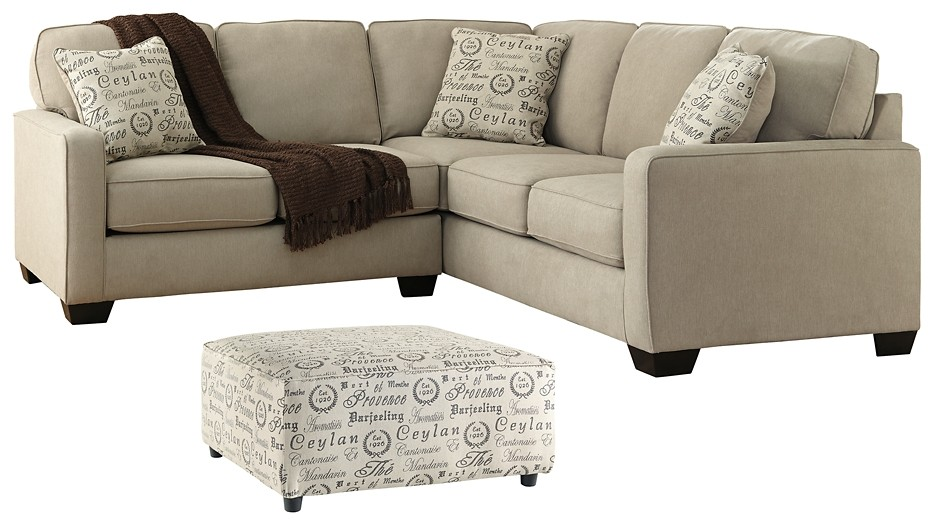 Alenya - 3-Piece Upholstery Package
