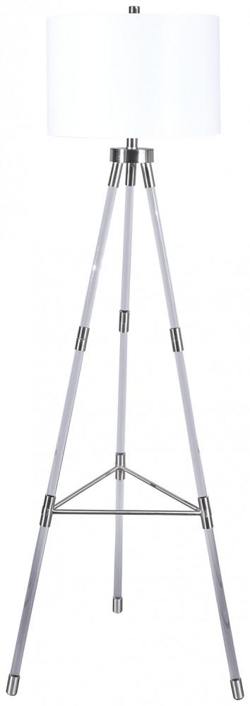 Idalia - Acrylic Floor Lamp (1/CN)