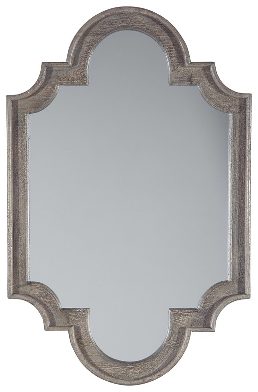 Williamette - Accent Mirror