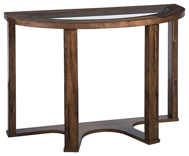 Hannery - Sofa Table