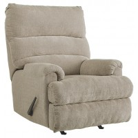 Man Fort - Rocker Recliner