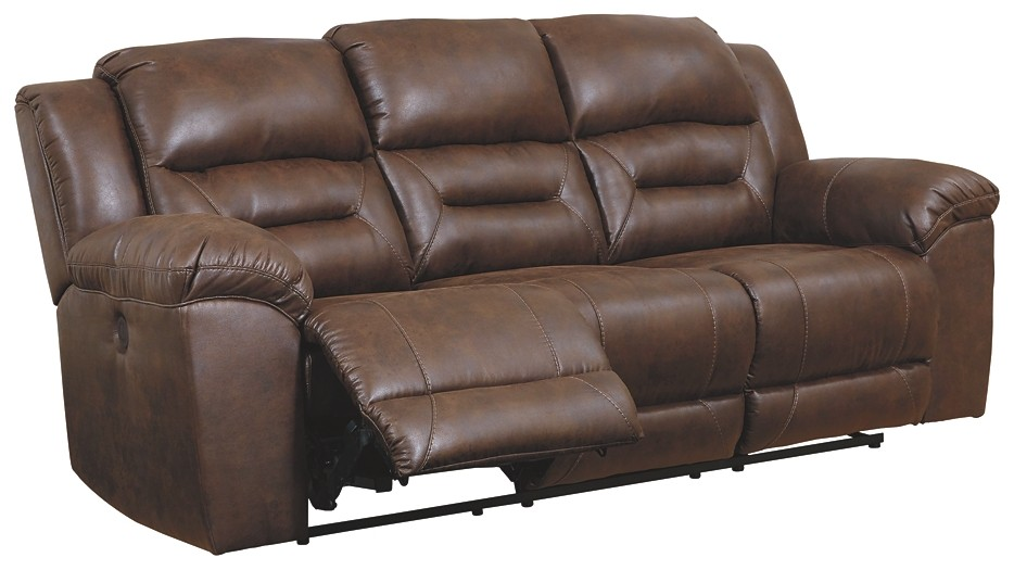Stoneland - Reclining Power Sofa