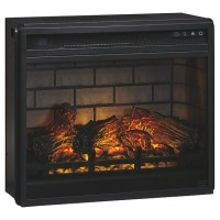 Entertainment Accessories - Fireplace Insert Infrared