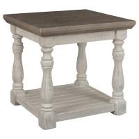 Havalance - Rectangular End Table