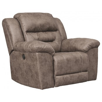 Stoneland - Power Rocker Recliner