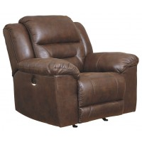 Stoneland - Stoneland Power Recliner