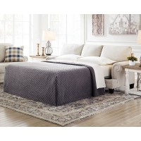 Meggett - Meggett Queen Sofa Sleeper