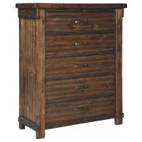 Lakeleigh - Five Drawer Chest