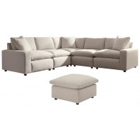 Savesto - 6-Piece Upholstery Package