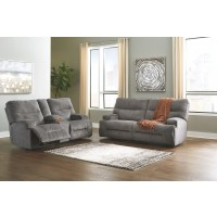 Coombs - 2-Piece Upholstery Package