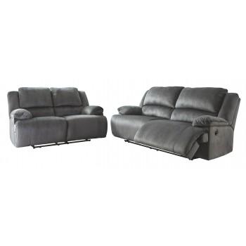 Clonmel - Sofa and Loveseat