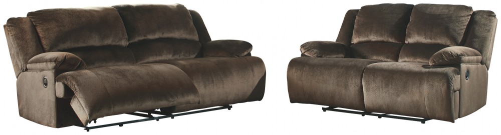 Clonmel - 2-Piece Upholstery Package