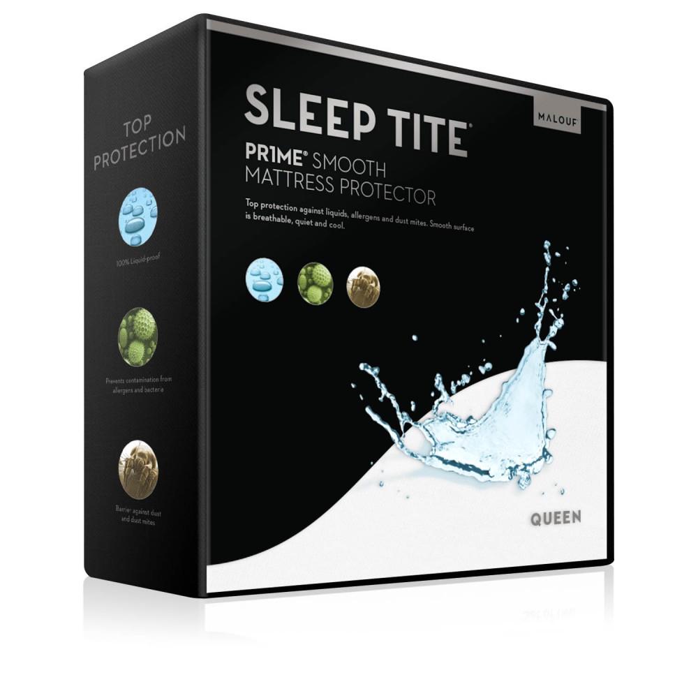 Malouf Sleep Tite Prime Smooth