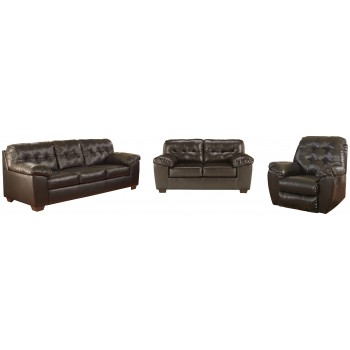 Alliston - 3-Piece Upholstery Package