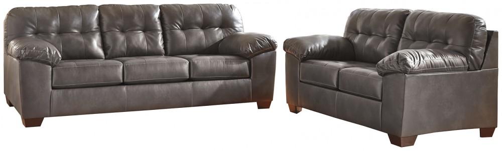 Alliston - Sofa and Loveseat