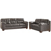 Alliston - Sofa and Loveseat