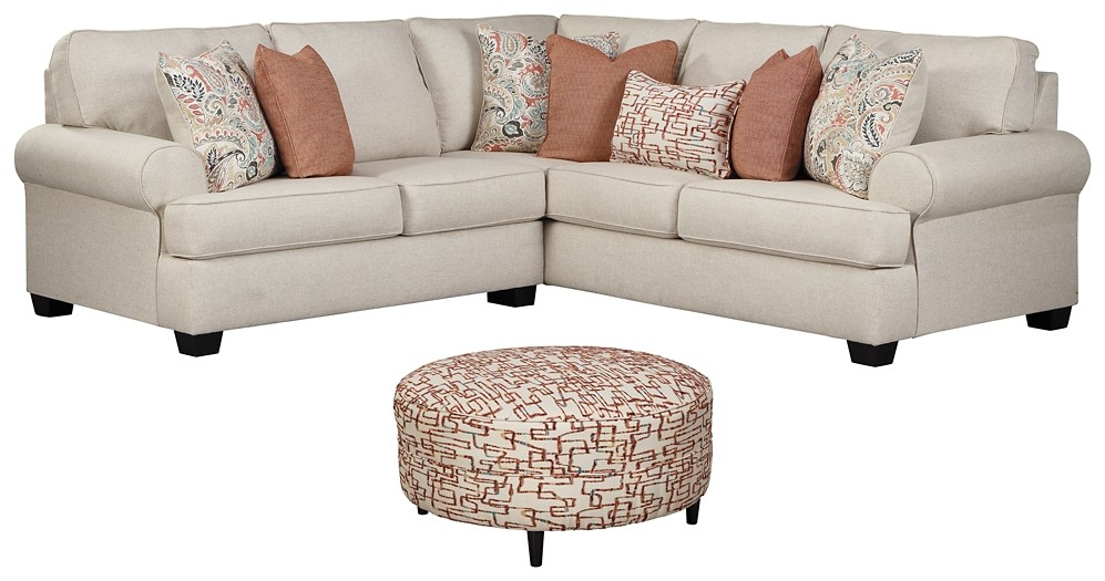 Amici - 3-Piece Upholstery Package