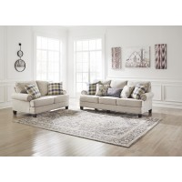 Meggett - Sofa and Loveseat