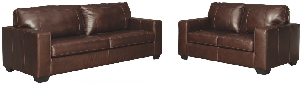Morelos - Sofa and Loveseat