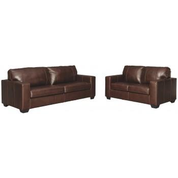 Morelos - Sofa and Loveseat
