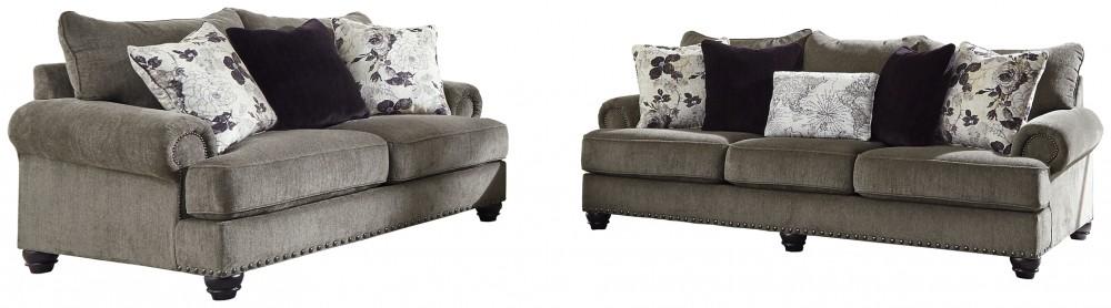 Sembler - Sofa and Loveseat