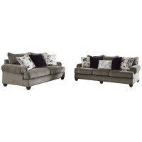 Sembler - Sofa and Loveseat