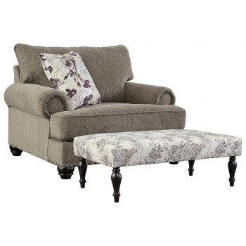 Sembler - 2-Piece Upholstery Package