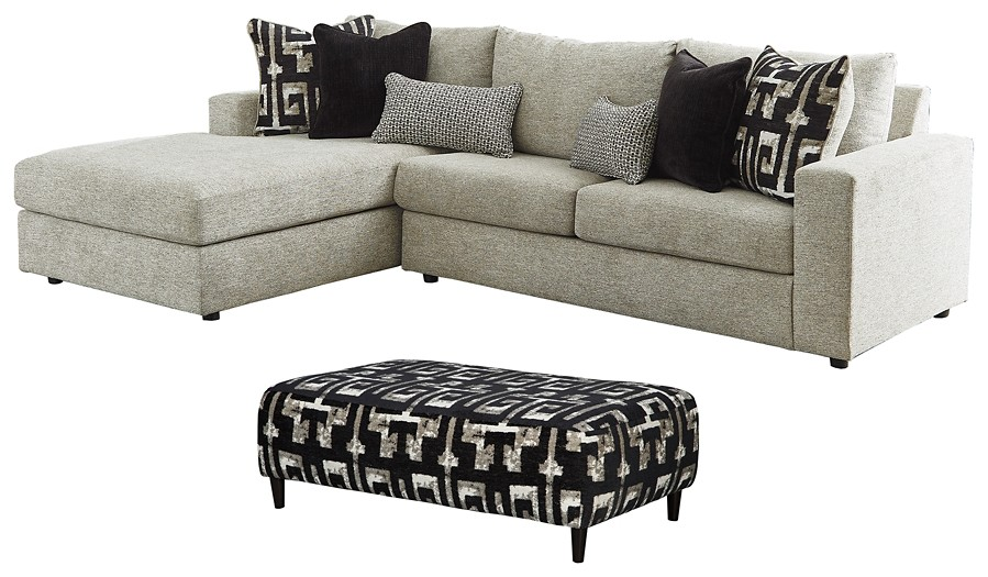 Ravenstone - 3-Piece Upholstery Package