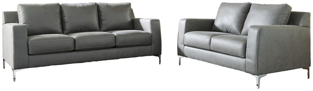 Ryler - 2-Piece Upholstery Package