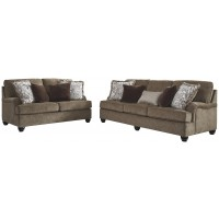 Braemar - Sofa and Loveseat
