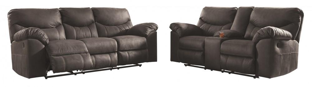 Boxberg - Sofa and Loveseat