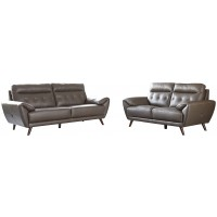 Sofa and Love seat Package