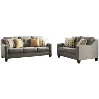 Daylon - 2-Piece Upholstery Package