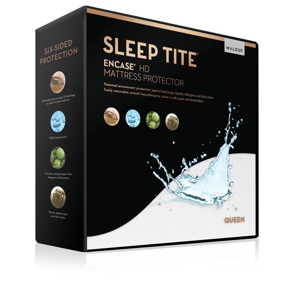 Malouf Sleep Tite Encase HD
