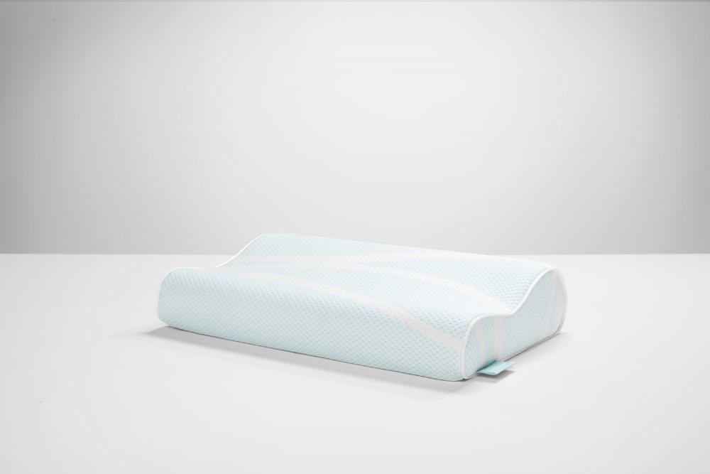 Tempur breeze Neck + Advanced Cooling Pillow