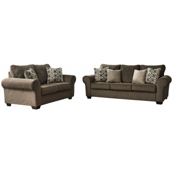 Nesso - Sofa and Loveseat