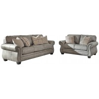 Olsberg - Sofa and Loveseat