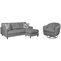 Mandon - 2-Piece Upholstery Package