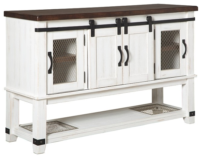 Valebeck - Dining Room Server