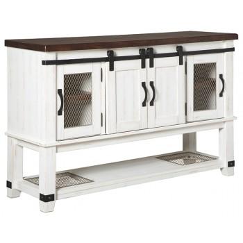Valebeck - Dining Room Server